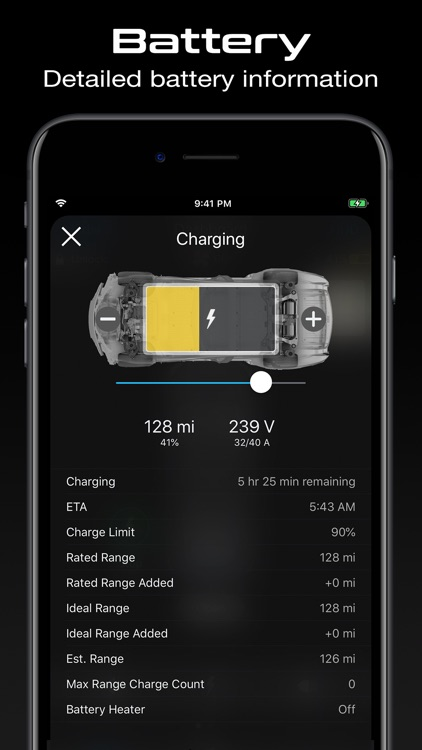 AutoMate for Tesla screenshot-1
