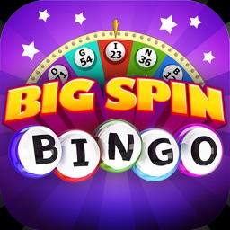 Big Spin Bingo|Best Bingo Game