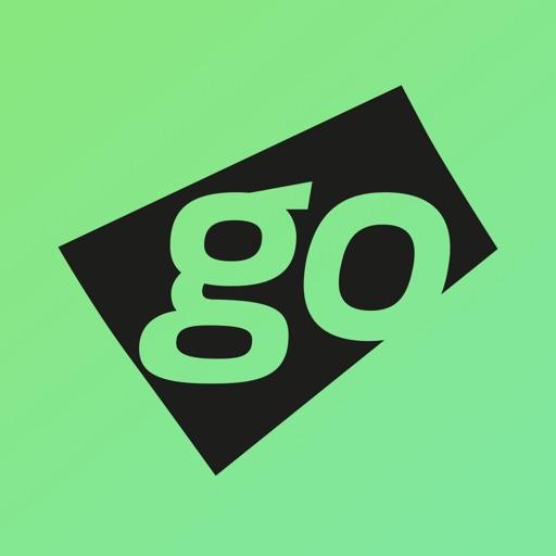 GoPark – London Street Parking
