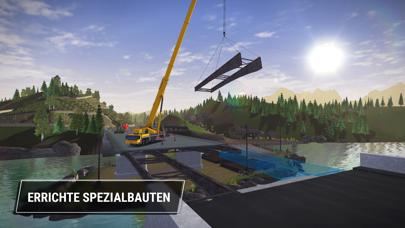 Herunterladen Bau-Simulator 3 Lite für Android