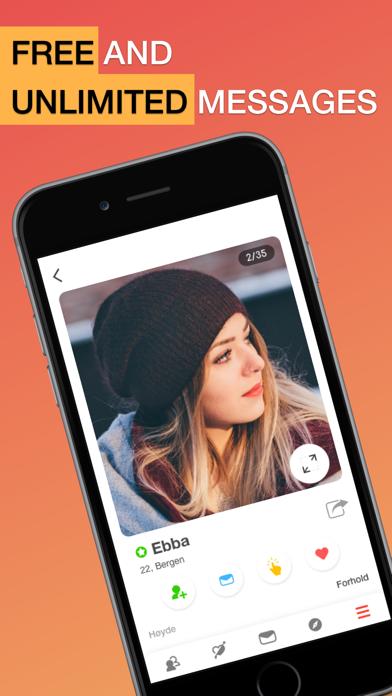 online dating app iOS