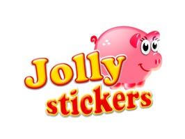 Jolly Stickers