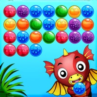 Codes for Bubble Shooter - Dragon World Hack
