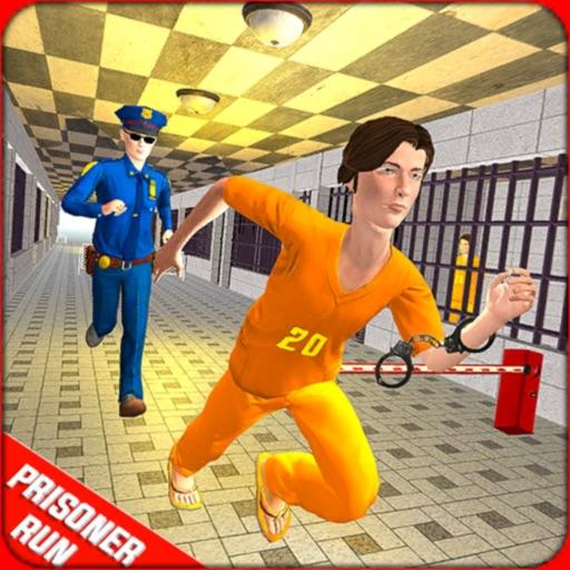 Grand Prison Escape Runner