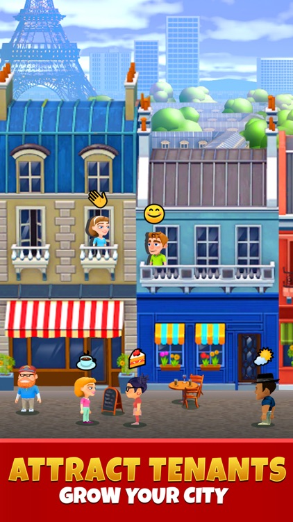 Idle Property Manager Tycoon screenshot-3