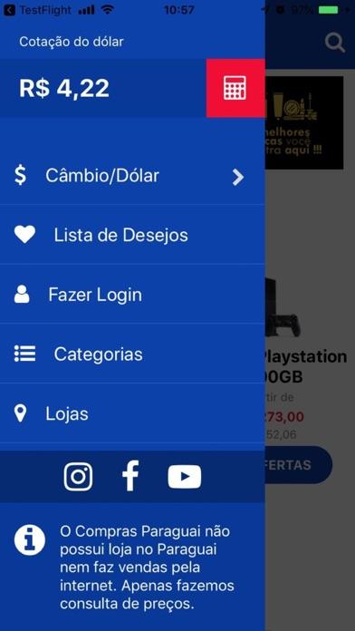 Baixar Compras Paraguai para Android