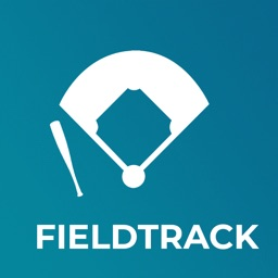 Fieldtrack Baseball Stats