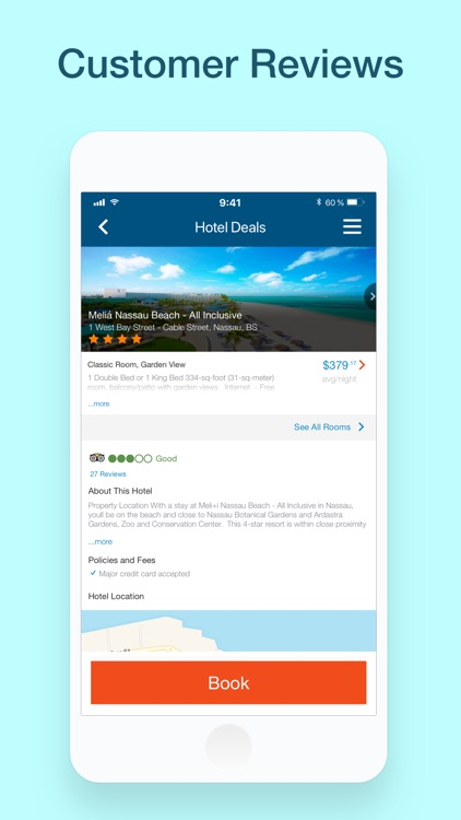 CheapOair: Cheap Flight Deals screenshot-4