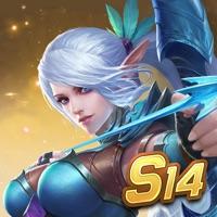 Скачать Mobile Legends: Bang Bang для ПК