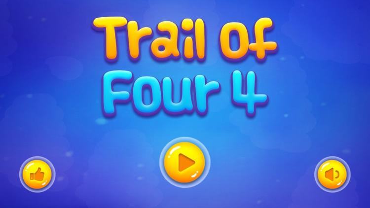 Trail Of Four screenshot-4