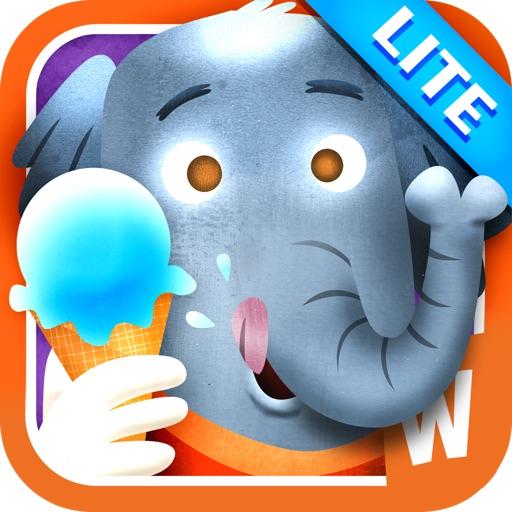 Wombi Ice Cream - Make your own ice cream cone! (LITE)