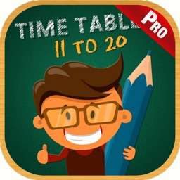 Math Times Table For Kids Game