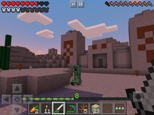 download and play minecraft for free