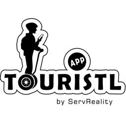 Touristl - audioguide & AR