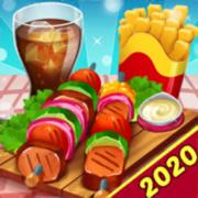 2020年餐厅烹饪