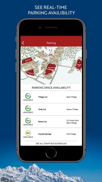 Jackson Hole Official App screenshot-4