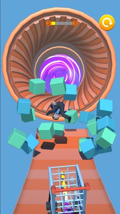 Trolley : Adventure screenshot 1