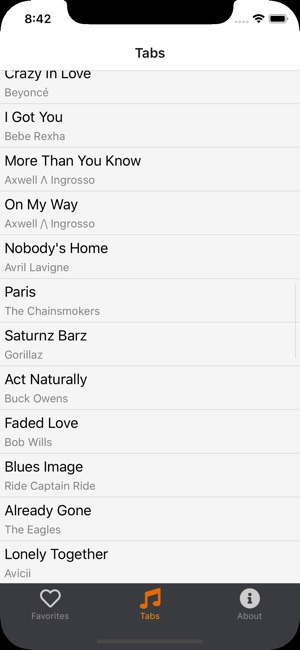 Easy diatonic harmonica tabs on the App Store