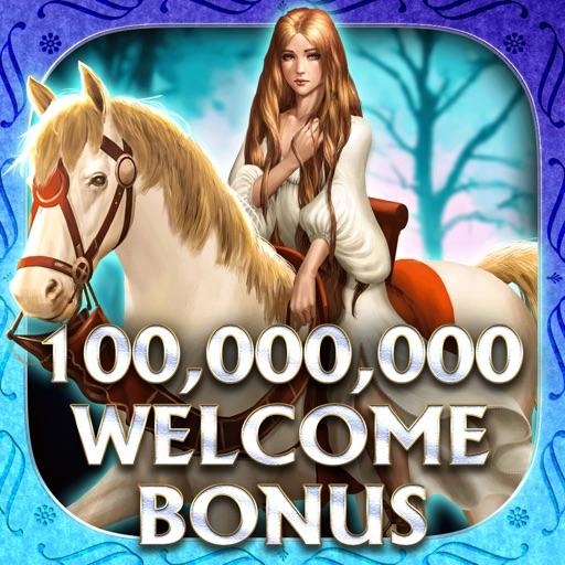 Vegas Rush Slot Machine Games!