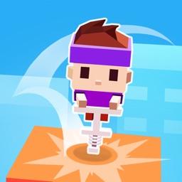 Pogo Hop 3D