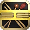 PercussionSS IA Vol.2 - iPhoneアプリ