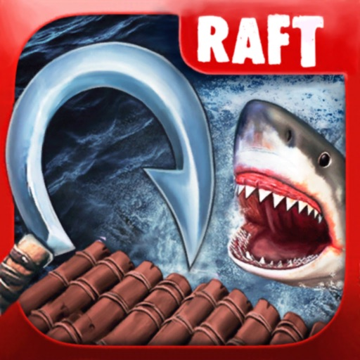 Raft Survival - Ocean Nomad