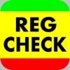 REG CHECK