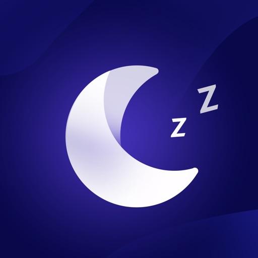 Deep Sleep:Sleep Sounds&Cycle