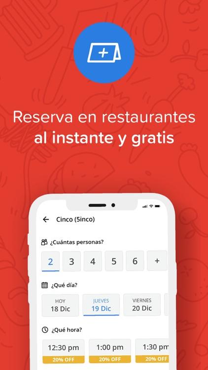 Degusta screenshot-4
