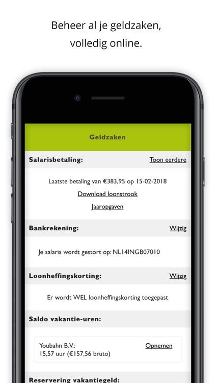 Medewerkers Youbahn screenshot-4