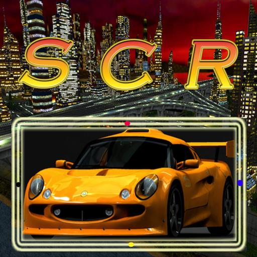 Street Circuit Racing 3D - City Cars Speed Racer Drive