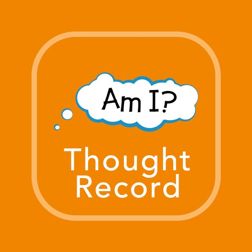 Am I? My Thought Journal