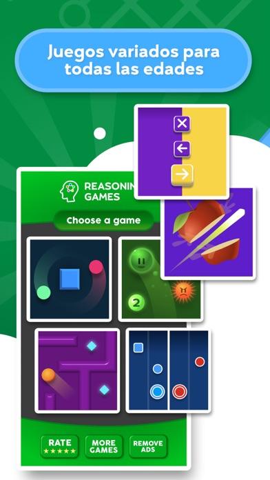 Juegos de CoordinaciónCaptura de pantalla de3