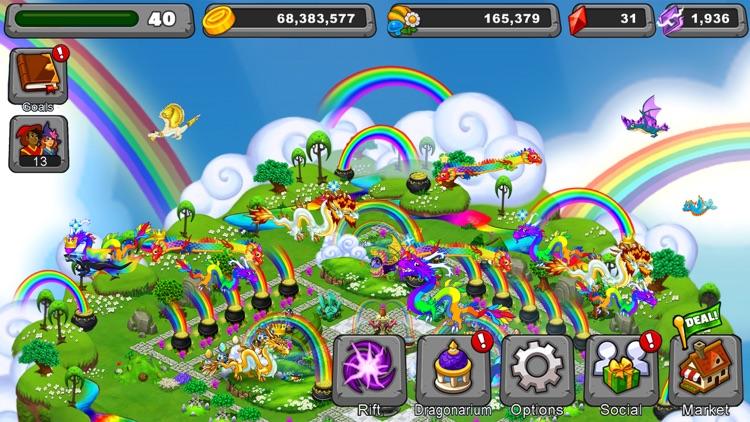 DragonVale screenshot-5