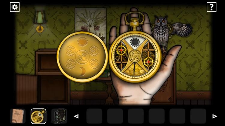 Forgotten Hill Disillusion screenshot-4