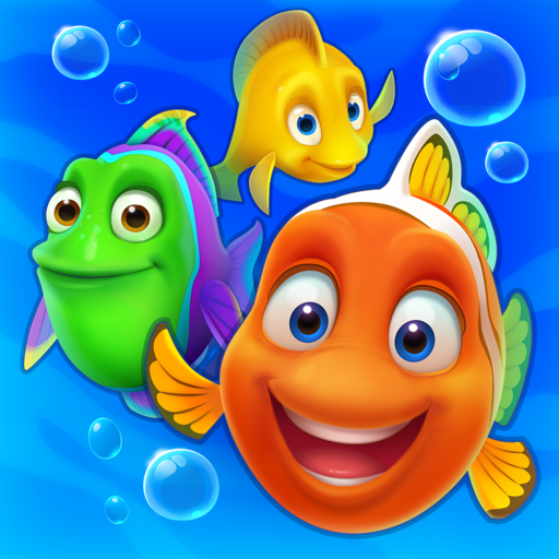 Fishdom For Mac