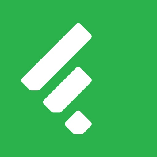 Feedly - Smart News Reader icon