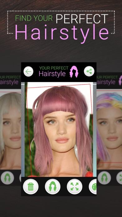 Perfect Hairstyle-Women & Men 3
