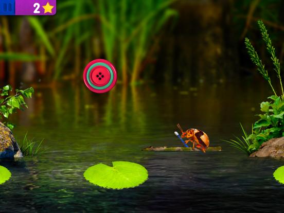 Bugs and Buttons 2 screenshot