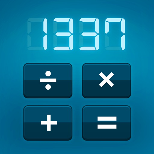 Calculator HD++