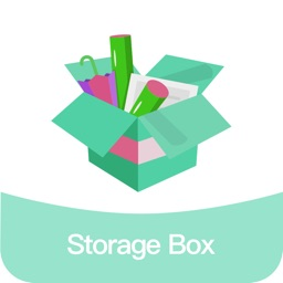 Storage Box-At your service