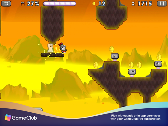 Mikey Shorts - GameClub screenshot 10