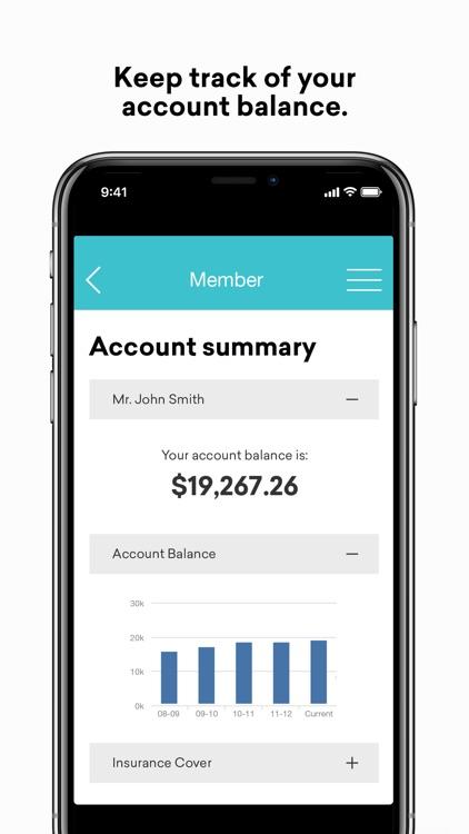 MTAA Super Mobile App