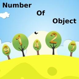 NumberOfObject