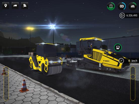 Construction Simulator 3 Lite screenshot 20