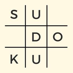 Sudoku: Classic Puzzle Game