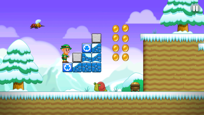 download Lep's World - Jump n Run Games indir ücretsiz - windows 8 , 7 veya 10 and Mac Download now