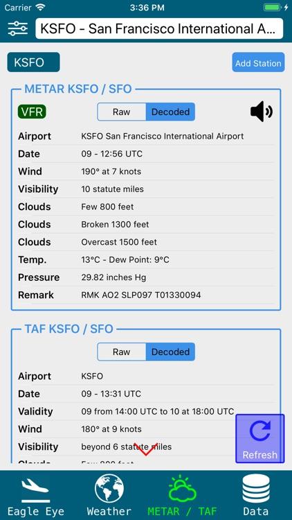 Pilot Airports screenshot-5