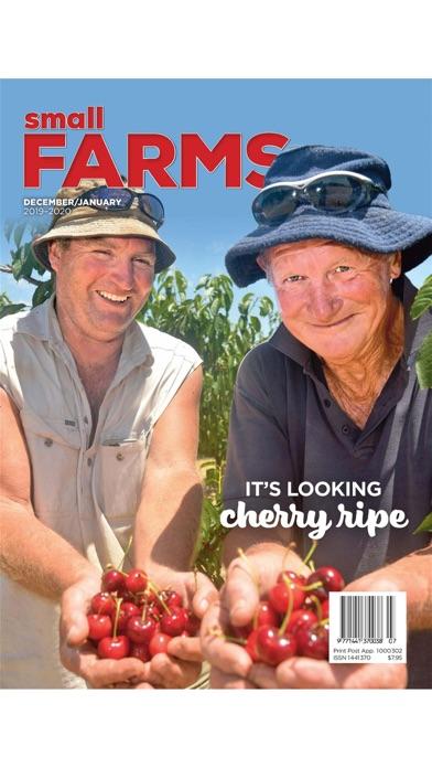 Small FARMS Magazine Screenshot