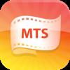 4Video MTS Converter - to MP4 - 4Videosoft Studio